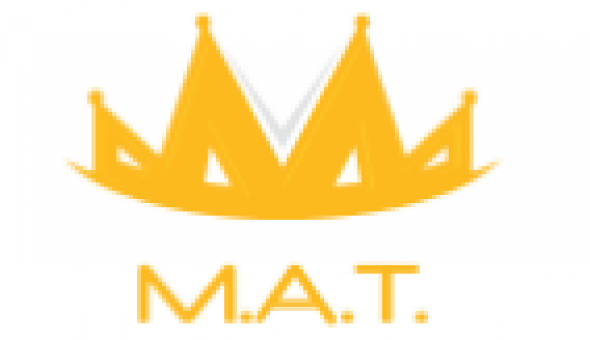 Mehmet Ali TOPRAK Logo